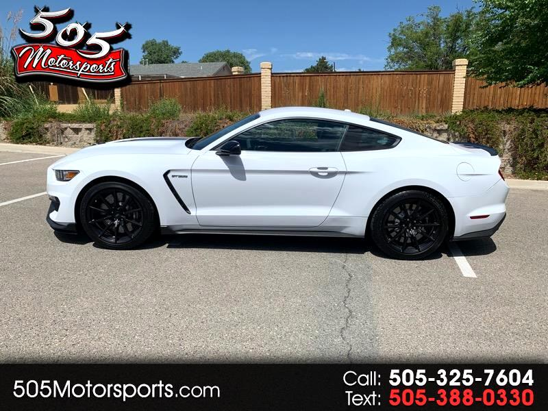 2016 Ford Shelby GT350 Base