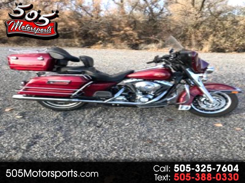 Harley-Davidson Electra Glide Classic  2005