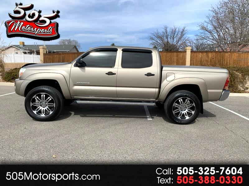 Toyota 2WD Pickups PreRunner Double Cab V6 Automatic 2WD 2005