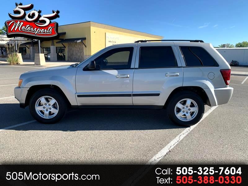 Jeep Grand Cherokee Laredo 4WD 2007