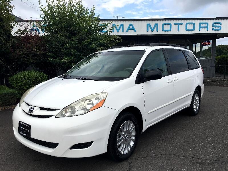 2008 Toyota Sienna LE AWD 7 Pass. Mini-Van