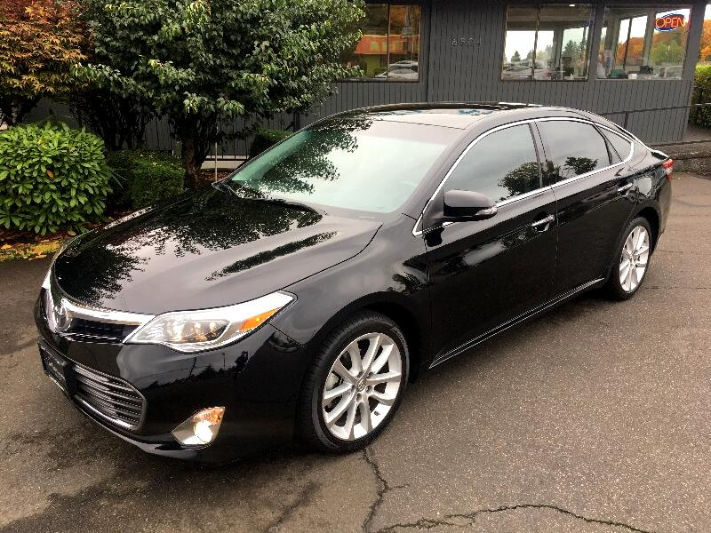 2013 Toyota Avalon XLE Touring 4dr. Sedan