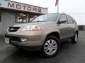 2003 Acura MDX Touring Sport Utility 4D