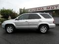 2005 Acura MDX Touring DVD NAV 4WD Sport Utility 4D