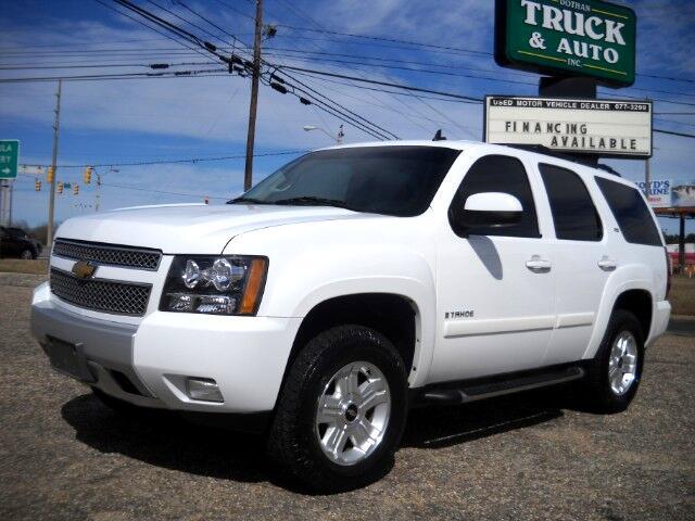 2009 Chevrolet Tahoe LT2 4WD