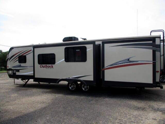 2016 Keystone Outback Travel Trailer