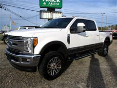 2017 Ford F-250 SD