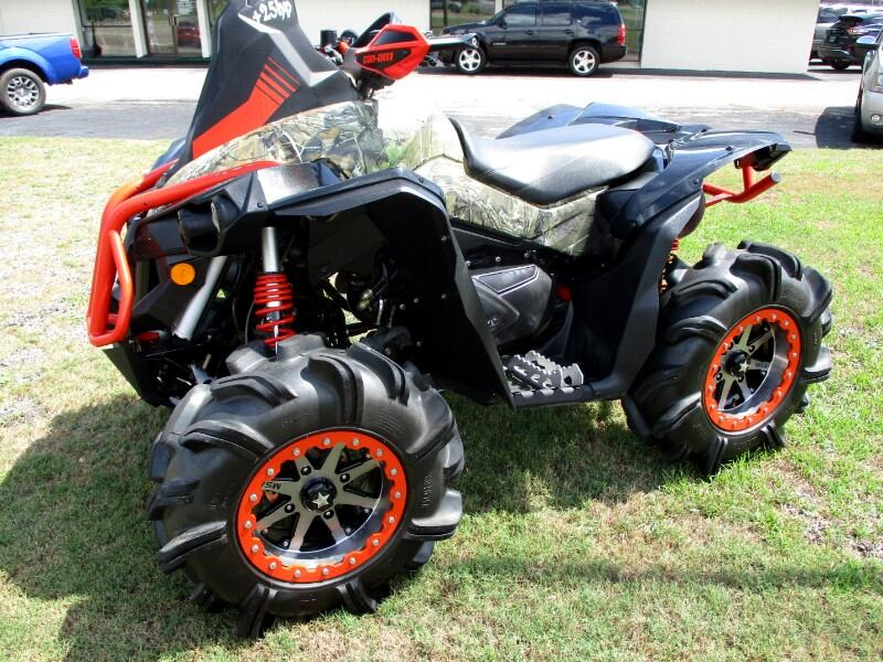 2018 Can-Am Renegade 1000