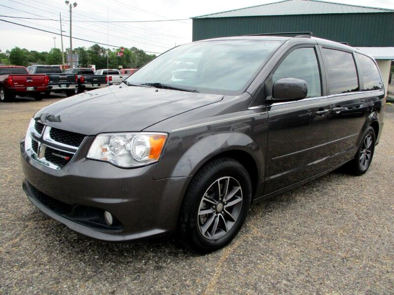 Used 2017 Dodge Grand Caravan Sxt For Sale In Dothan Al 36303 Dothan Truck And Auto
