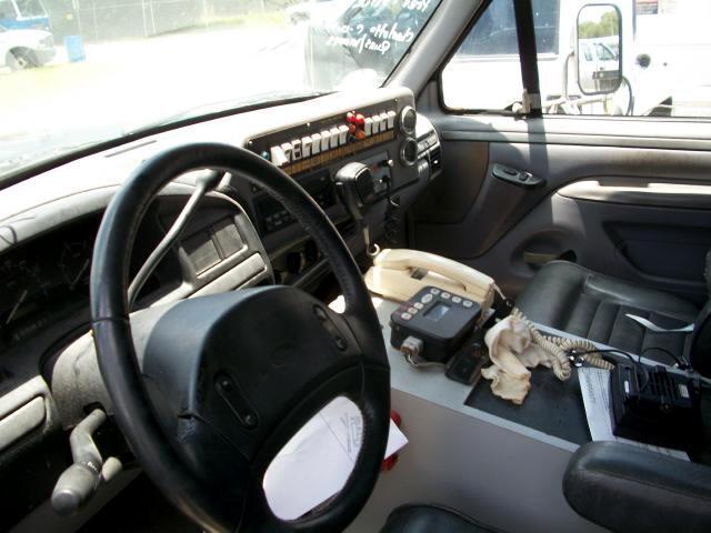 1995 Ford F-350 Regular Cab 2WD