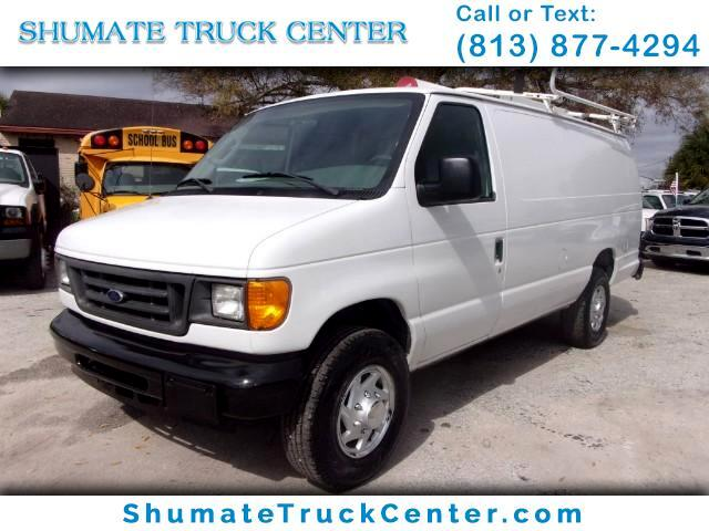 2004 Ford Econoline Cargo E350 Extended