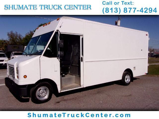 2009 Ford E-350 16 ft. Stepvan
