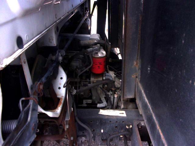 2003 Isuzu NQR 16 FT. Bed w/Liftgate