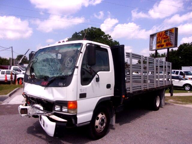 "Isuzu NQR 109"" WB AT OBT 2003"