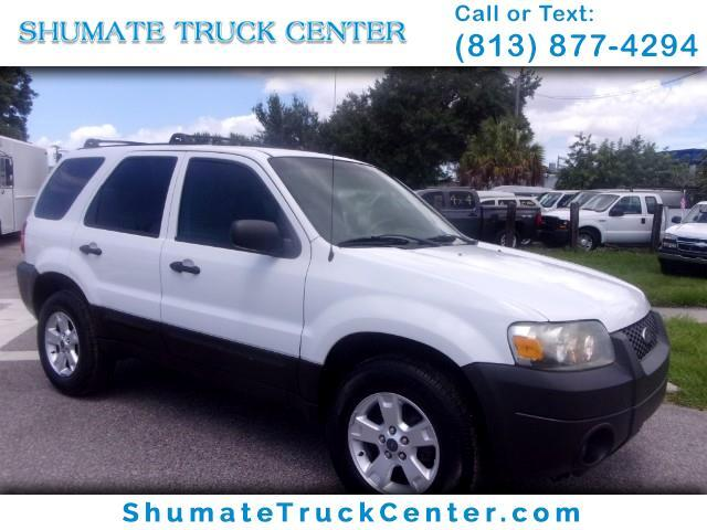 2007 Ford ESCAPE XLT 4 Door 2WD