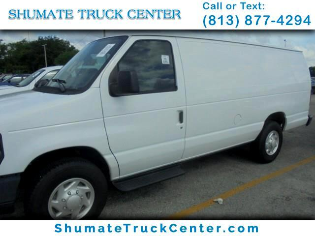 2009 Ford Econoline Cargo E-250 Extended