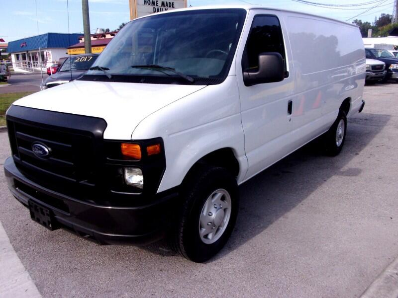 2008 Ford Econoline Cargo E-350 Super Duty Ext Commercial