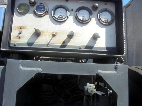 0 Other Other 3 Phase Genset Diesel 400 Hours