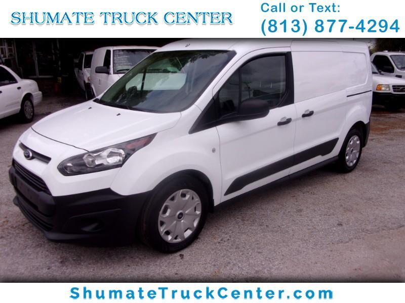 2016 Ford Transit Connect Cargo Van
