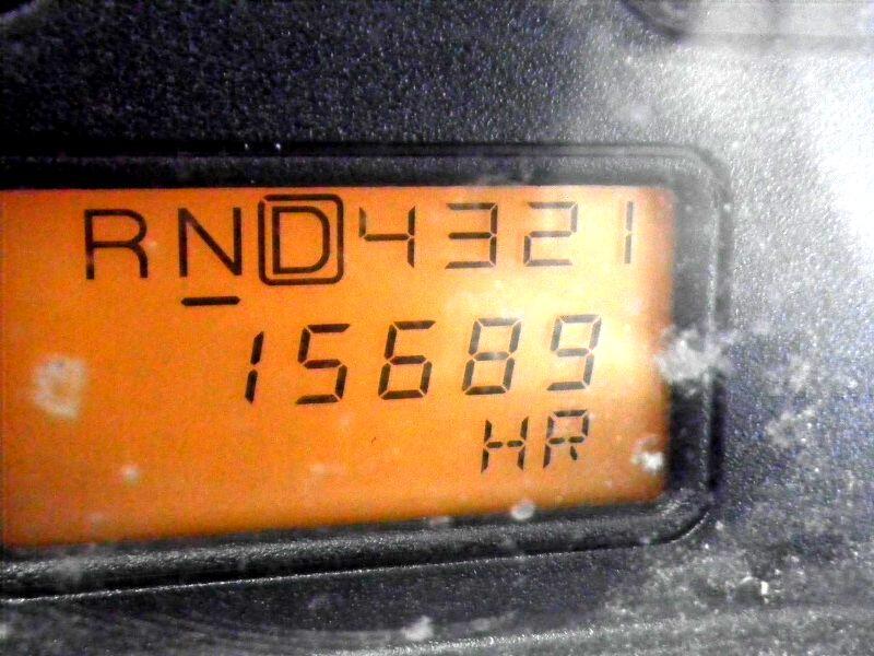 International 4300  2007