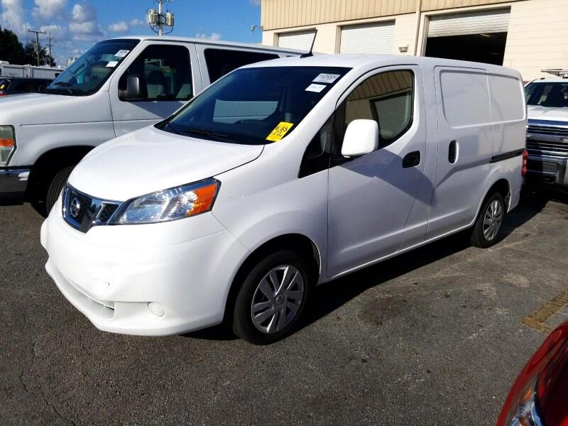 2018 Nissan NV200 Compact Cargo I4 SV