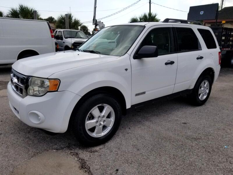 2008 Ford ESCAPE XLT 4 Door SUV