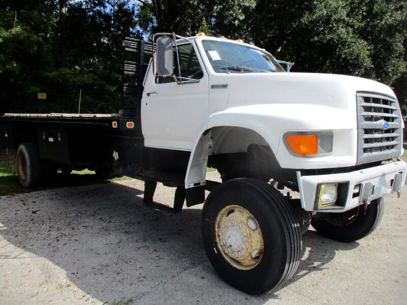 Ford F800  1997