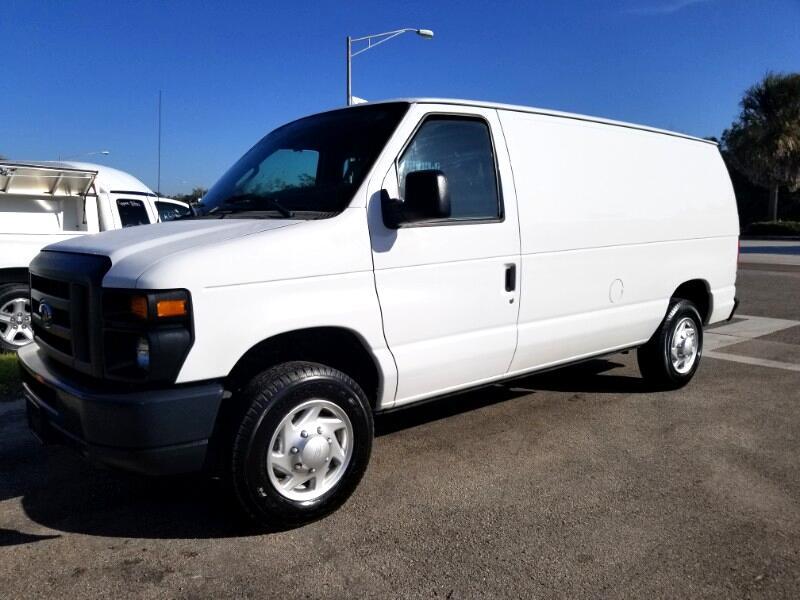 Ford Econoline Cargo  2013