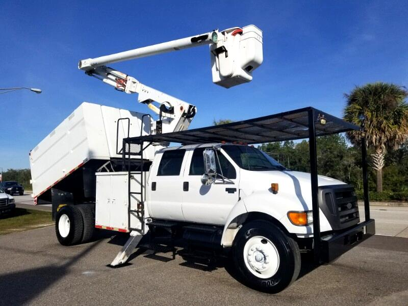 Ford F-750  2004