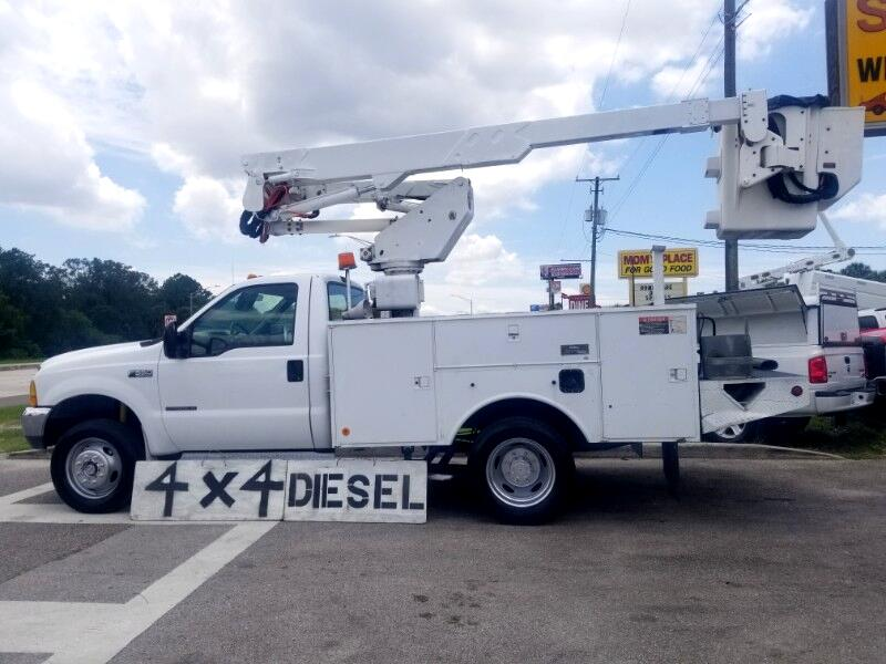 Ford F-550  2000