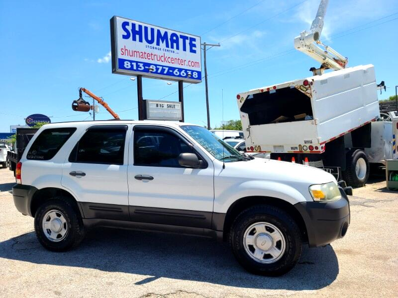 Ford Escape 2WD 4dr I4 Auto XLT 2006