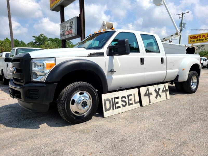 Ford F-450  2011