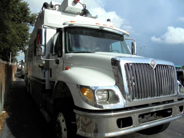 2006 International 7400 X-Ray Truck