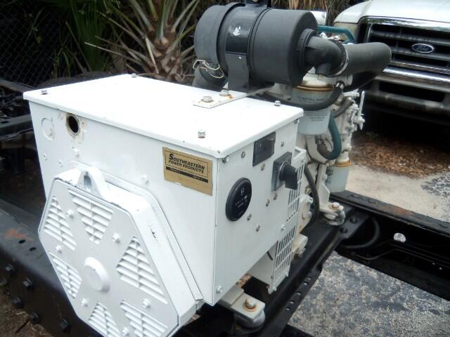 Kubota Industrial  2003