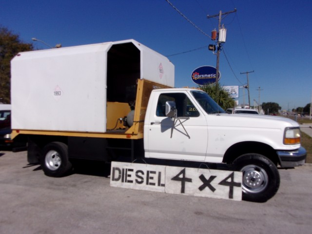 Ford F-450  1997