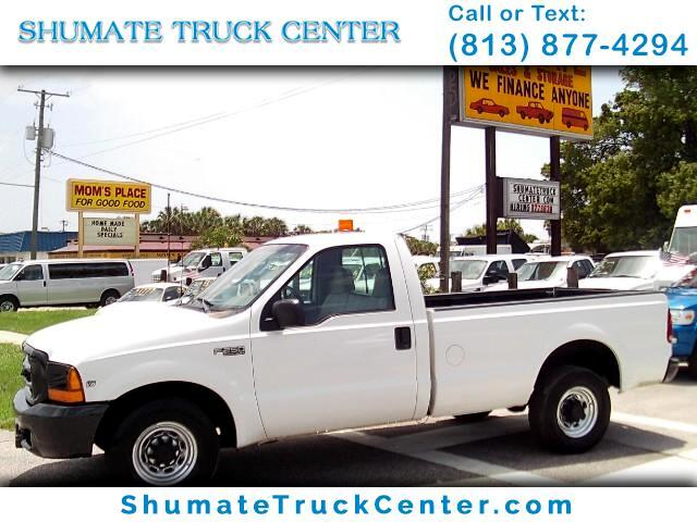 1999 Ford F-250 Regular Cab 2WD