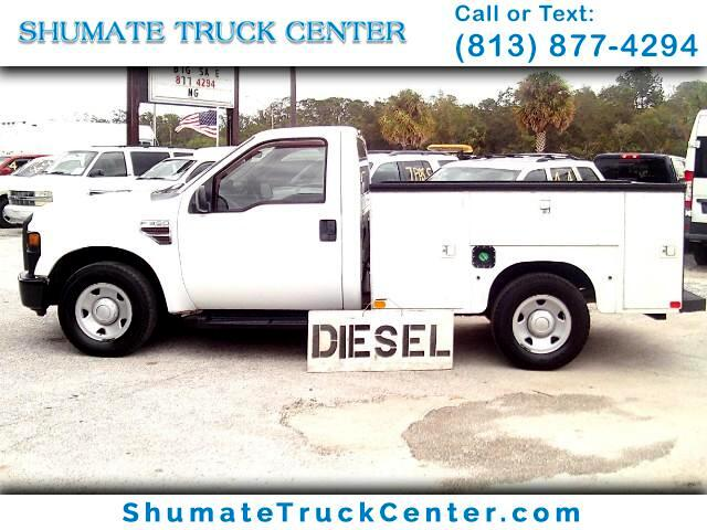 2008 Ford F 350 Super Duty Used Cars In Tampa, FL 33614