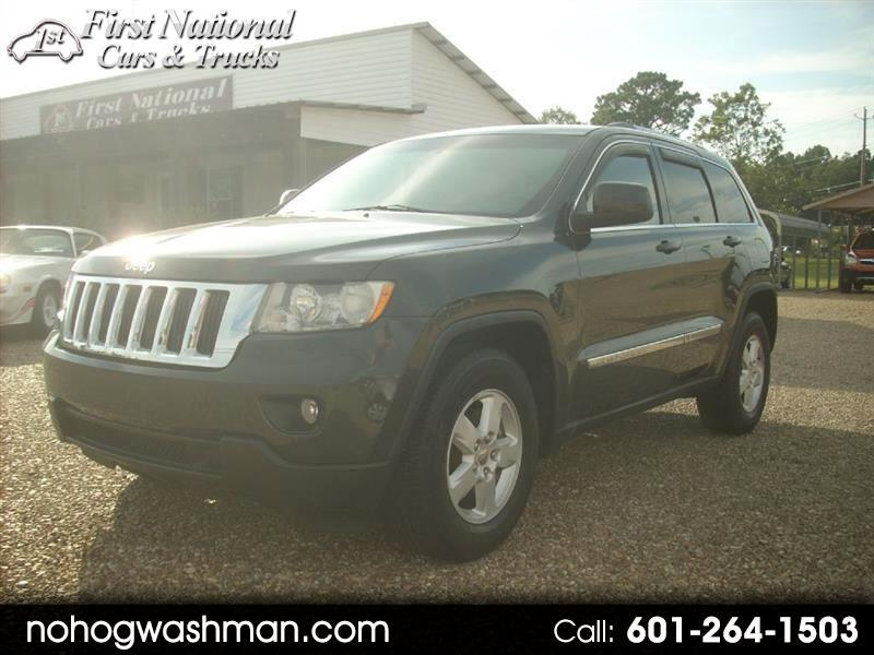 2011 Jeep Grand Cherokee Laredo 2WD