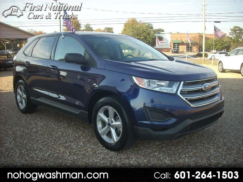 Ford Edge SE FWD 2016