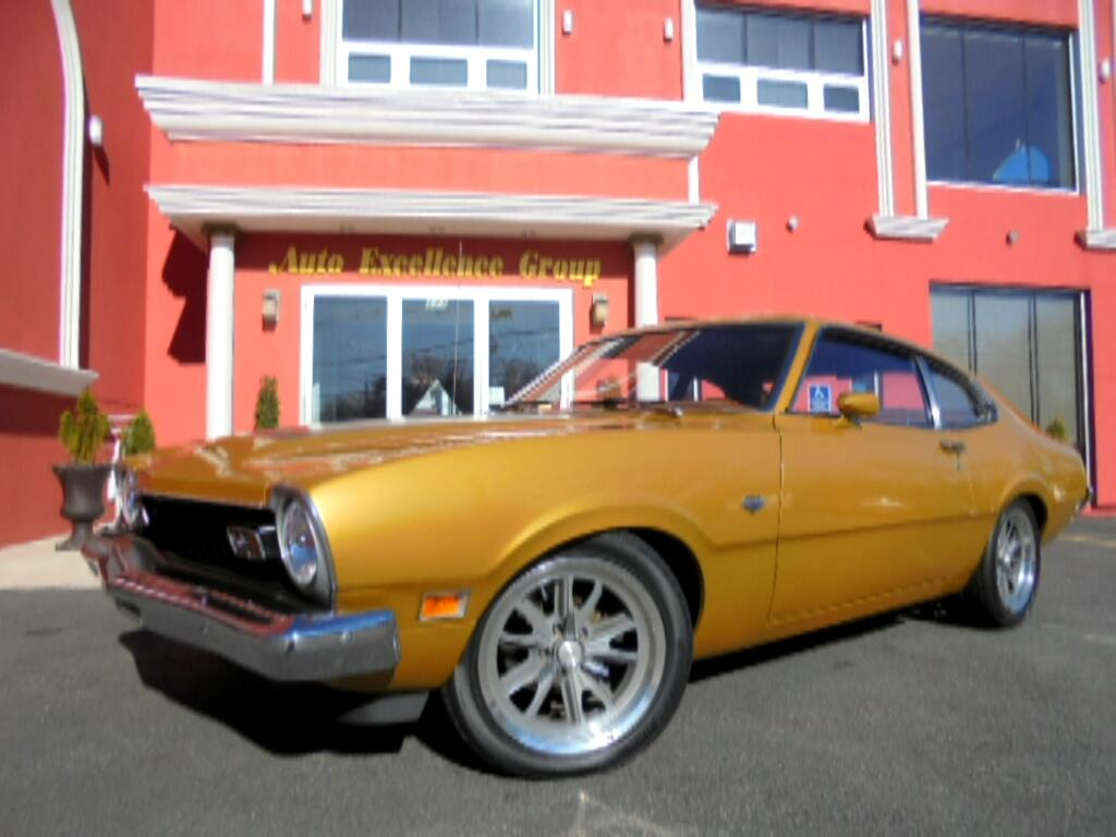 1973 Ford Maverick 302