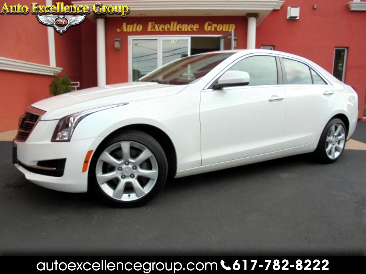 used cadillac ats for sale near everett ma carsgenius com cars for sale carsgenius