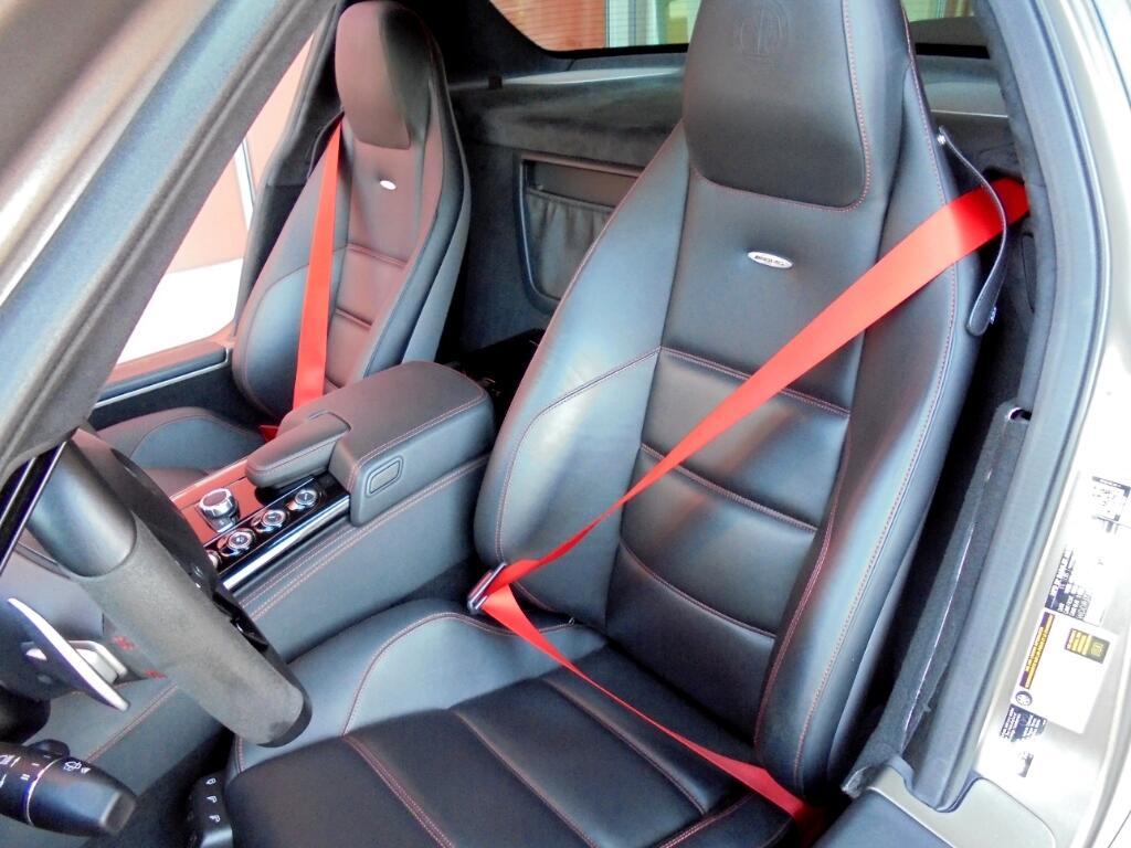 2014 Mercedes-Benz SLS AMG GT Coupe