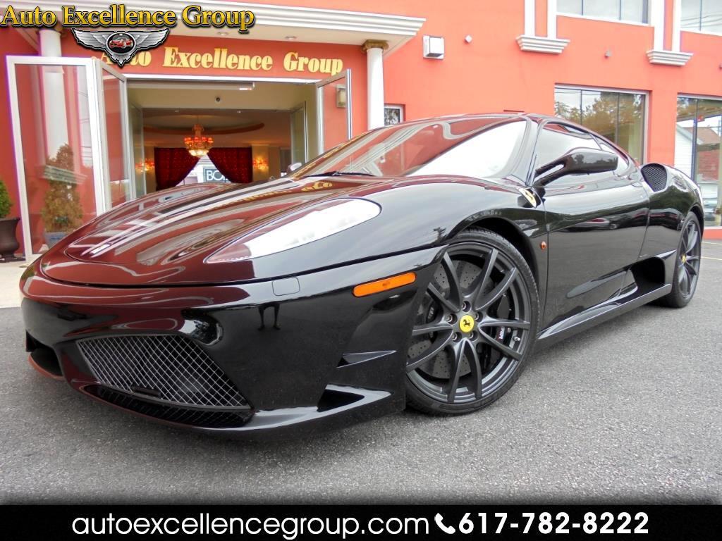 2009 Ferrari 430 Scuderia Coupe