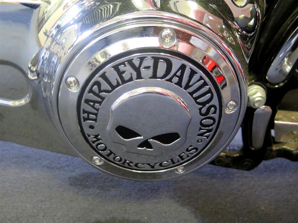 Harley-Davidson FLSTN  2009