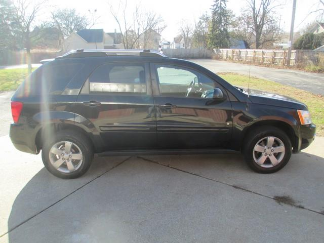 2006 Pontiac Torrent AWD