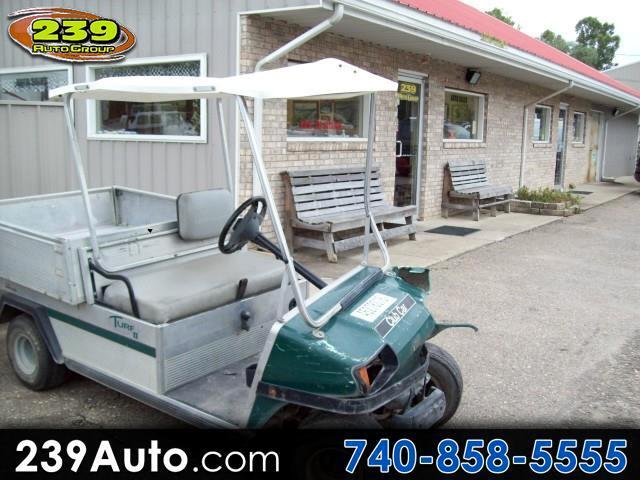 2000 Club Car Golf Cart Base