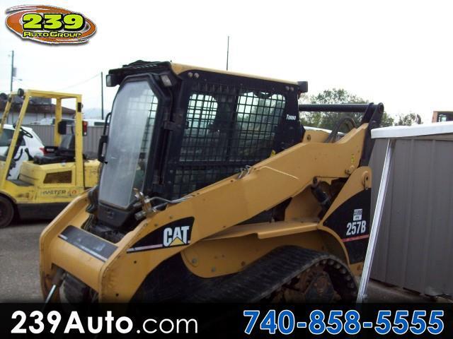 2005 Caterpillar 252B3
