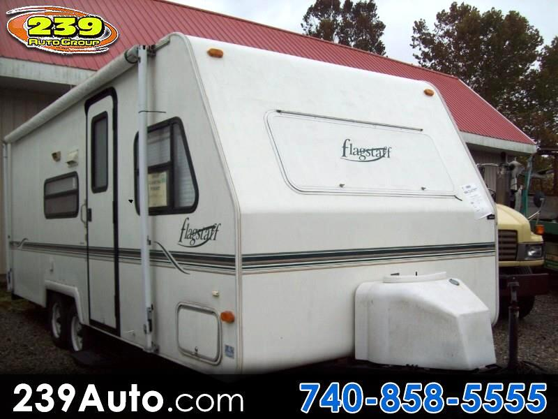 1999 Forest River Flagstaff