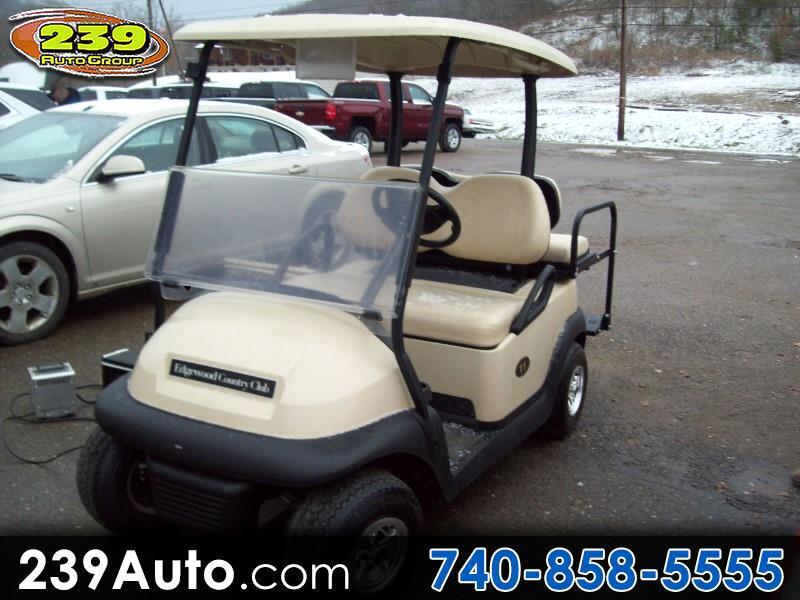 2013 Golf Cart Club