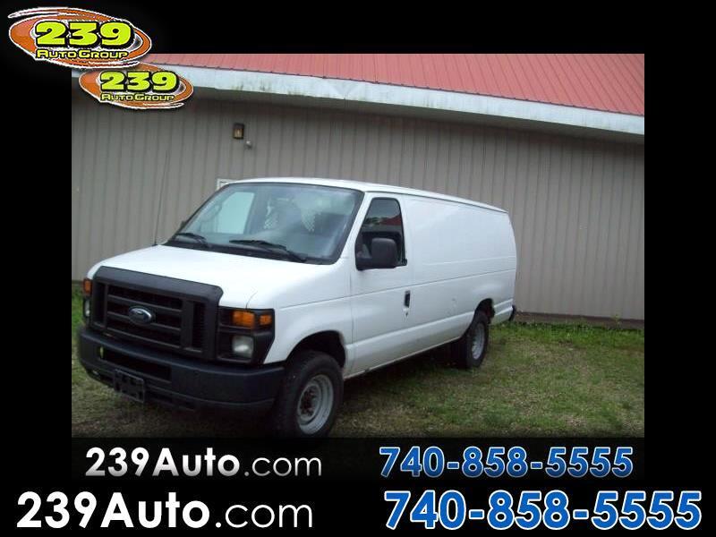 2009 Ford Econoline Cargo Van E-250 Ext Recreational